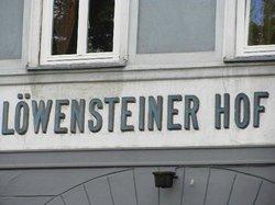 Hotel Löwensteiner Hof