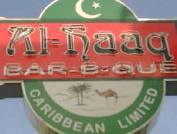 AL-Haaq Bar B Que Caribbean Ltd