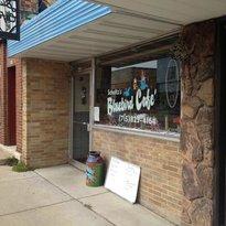 Schultz's Bluebird Cafe