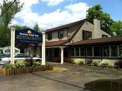 Bemus Point Inn