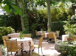 Restaurant El Jardí