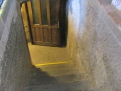 Tabor Tunnels