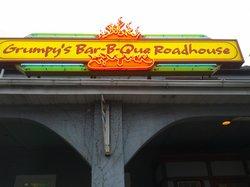 Grumpy's Bar-B-Que Roadhouse
