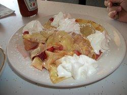 Anthony's Pancake & Waffle House