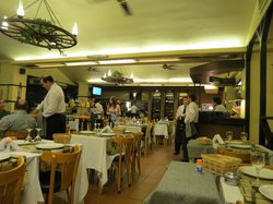 Mi Nueva Estancia Park Restaurant