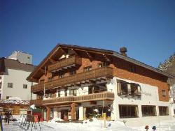 Hotel Alpenburg
