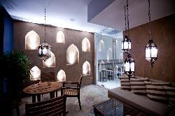 Al Saray Restaurant
