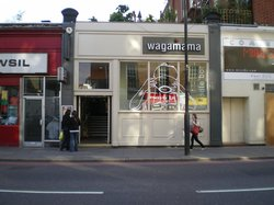 Wagamama - Earls Court