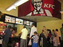 KFC Kandy