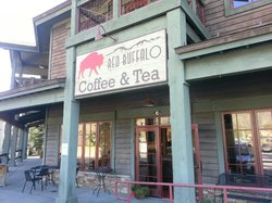 Red Buffalo Coffee & Tea