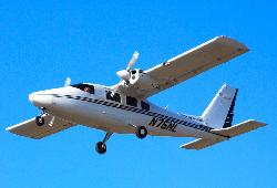 Fresh Air Aviation- Day Tours