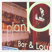 Plan b Bar Lounge &Cafe