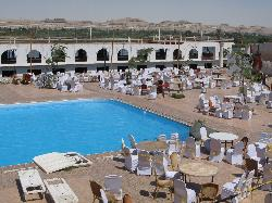 Horus Resort Menia