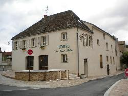 Hotel Le Mont Melian