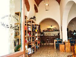 Caffe Letterario Volta Pagina