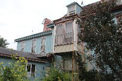 Firmstone Manor