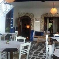 Bistro Cafe Helios