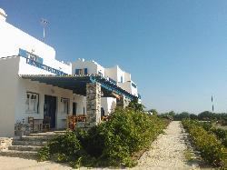 Lioliou Beach Hotel
