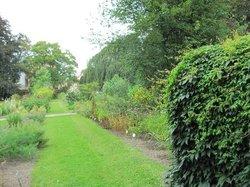 Botanicka Zahrada