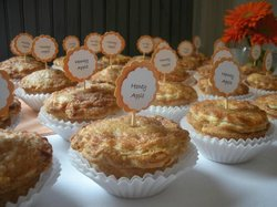 Humble. Sweet & Savory Pies