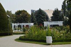 Roses Park
