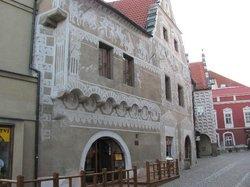 Starkuv House