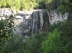 Eugenia Falls Conservation Area