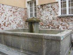 Kotnovska Fountain