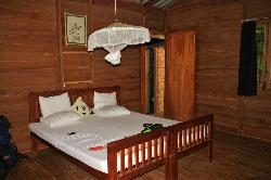 Wooden-Cabana