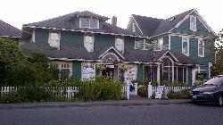 The Shelburne Country Inn, Seaview Washington
