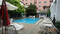 시린 호텔
