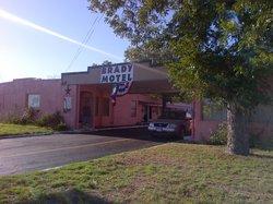 Brady Motel