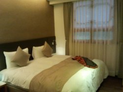 Shin Yuan Park Hotel