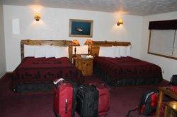 Willamette Pass Inn