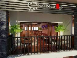 Papa Besar Cafe