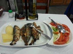 Restaurante Carmar