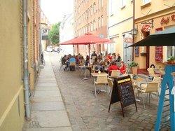 Cafe Kelm
