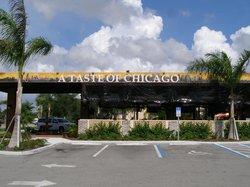 Augustina's Taste of Chicago