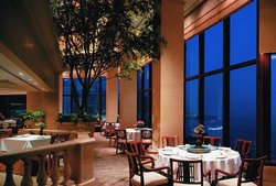 One Harbour Road (Grand Hyatt Hong Kong)