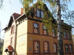 Leon Wyczolkowski House