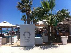 Scarabeo Beach