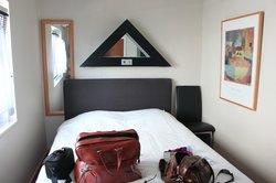 Stads-Hotel Boerland