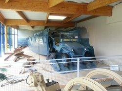 Omaha Beach Memorial Museum