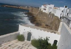 Puerto de Assilah