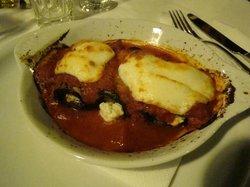 Agostinos Restaurant