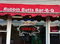 Rubbin' Butts Bar-B-Q