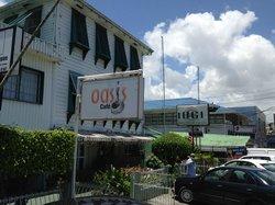 Oasis Cafe