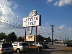 ‪Catfish Cabin & Seafood House‬
