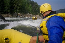 River Expeditions Whitewater Rafting