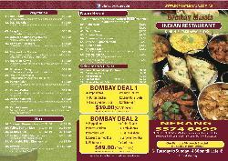 Bombay Masala Nerang